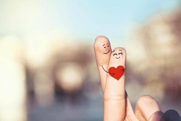 How to create a world in which love works livemint photo istockphoto voltagebd