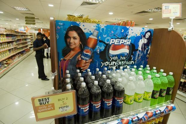 At present, tax on aerated beverages varies from state to state. While it is below 28% in most of the states, in states like Punjab it is as high as 43%. Photo: Mint