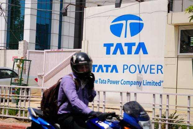 Tata Power's revenue from operations fell 1.8% to Rs7166.79 crore from Rs7297.74 crore due to lower power purchase and fuel costs. Photo: Priyanka Parashar/ Mint