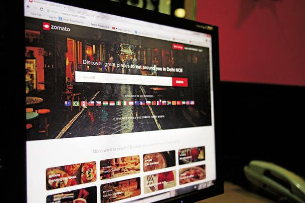 Zomato on Thursday said it hacked, and data of 17.7 million users was put up for sale in the dark web. Photo: Ramesh Pathania/Mint