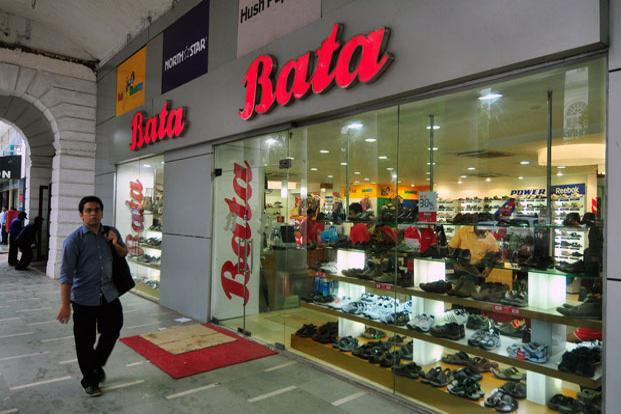 A faster rate of growth in raw material costs at Bata India weighed on operating profit performance. Photo: Ramesh Pathania/Mint