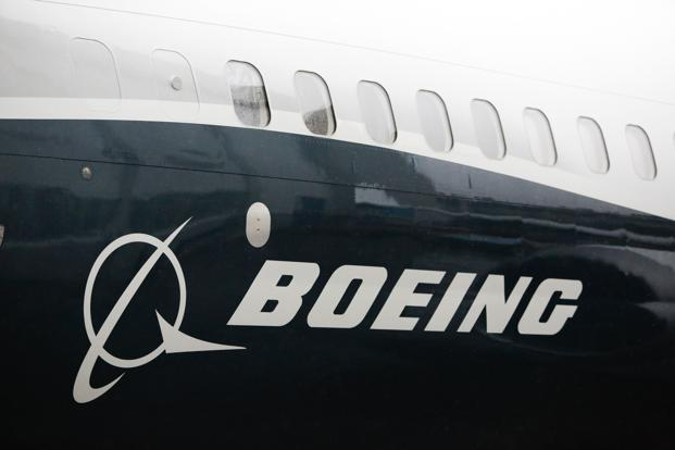 Boeing said Saudi Arabia has agreed to buy Chinook helicopters, associated support services and guided weapons systems, and intends to purchase P-8 surveillance aircraft. Photo: AFP