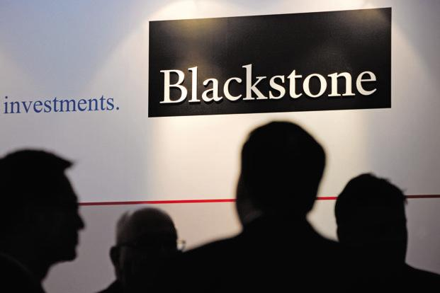 Blackstone had signalled its ambitions for a large infrastructure fund in January. Photo: Bloomberg