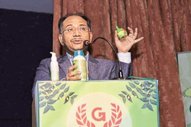 GNFC managing director Rajiv Gupta says the neem project has the potential to become a Rs500 crore business in the next three years.