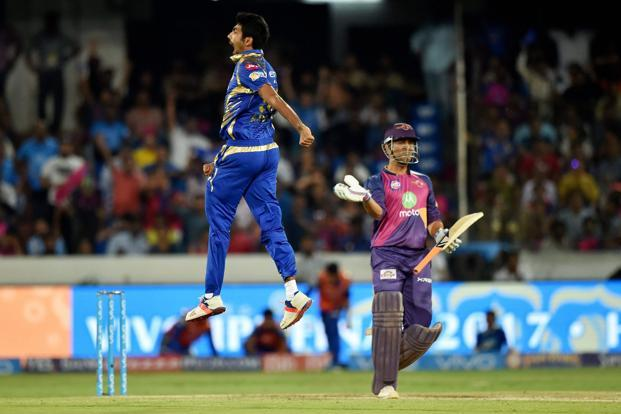 Mumbai clinch third title in last-ball thriller