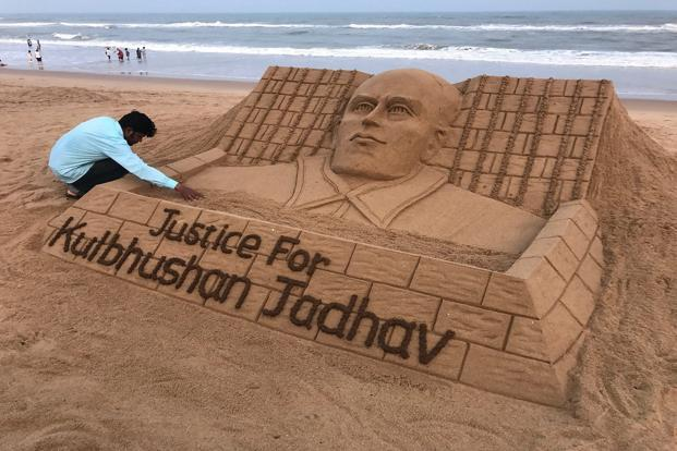 Kulbhushan Jadhav's case is the latest flashpoint in the tensions between Pakistan and India. Photo: PTI