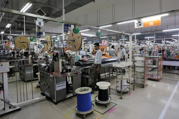 Automotive Wiring Harness Manufacturing Process : Motherson sumi lines up rs crore capex for fy