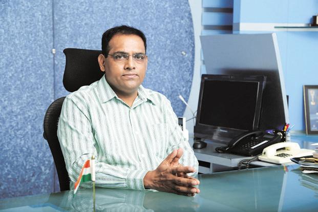 Kandla Port Trust chairman Ravi Parmar: We aim to reach 185 mtpa capacity by 2020