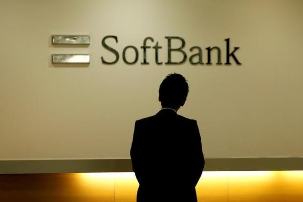 Softbank-Saudi tech fund becomes world's biggest with $93 bln of capital