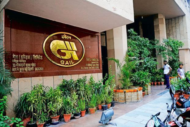 GAIL's shares have risen by 18.5% this year and trade at 13.4 times estimated earnings for this fiscal year. Photo: Pradeep Gaur/Mint