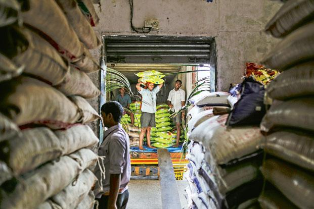 GST: The coming disruption in the wholesale trade