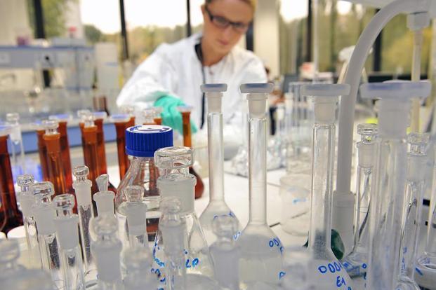 Switzerland's Clariant, Huntsman of US in chemicals merger