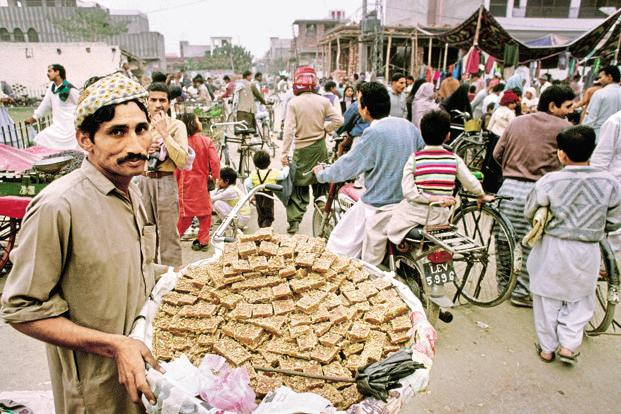 Existing labour laws have failed to help informal sector workers. Photo: Alamy