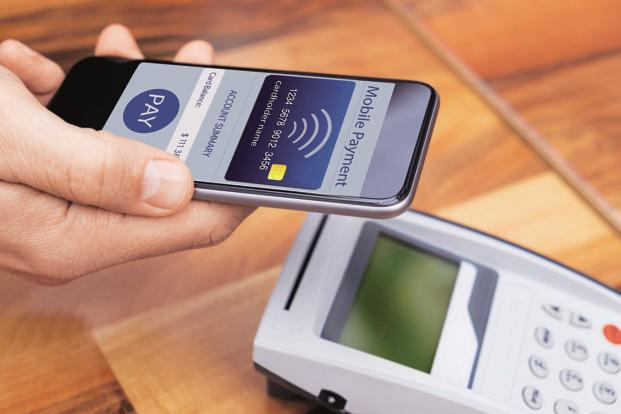 Number of mobile wallet transactions increased 80% in March quarter from a year ago, according to a RedSeer report. Photo: iStockphoto