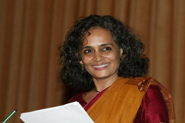 Paresh Rawal says 'tie Arundhati Roy to army jeep', fuels Twitter