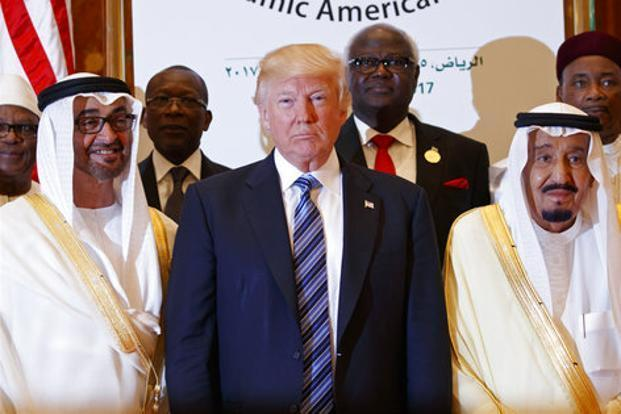 Saudi, UAE pledge $100 million to Ivanka Trump womens' fund