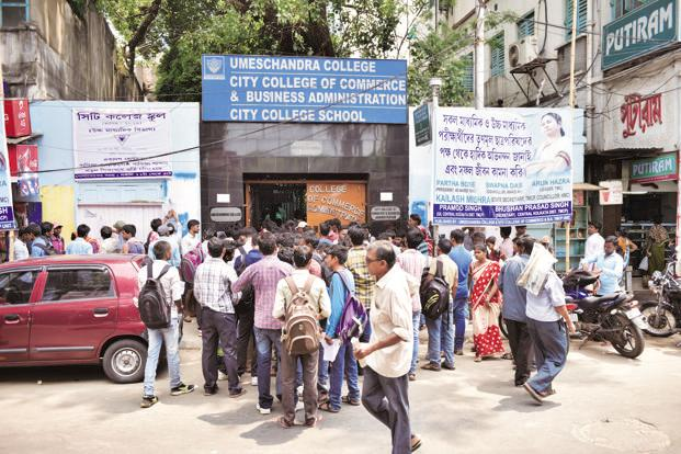 2.5 million compete for 6,000 govt jobs in West Bengal