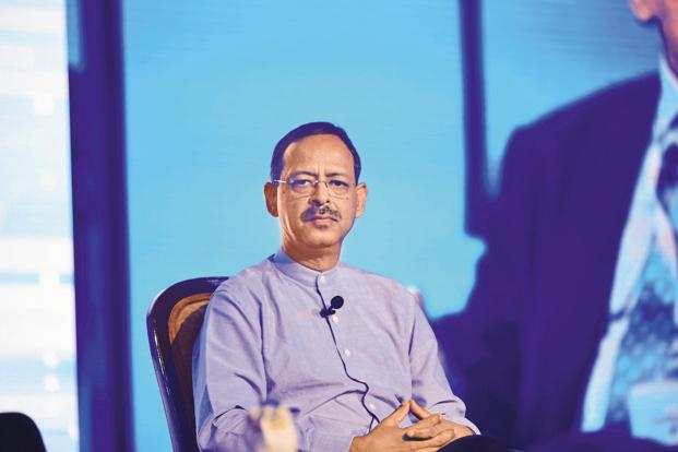 A file photo of Anil Swarup. Pradeep Gaur/mint