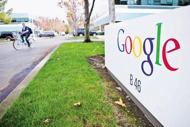 'Yes, at Google' tracks allegations of unwelcome behaviour at work in an attempt to make the company more inclusive. Photo: Bloomberg