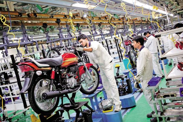 ASK Automotive is a maker of auto components for two-wheelers, and counts Honda Motorcycle and Hero MotoCorp as its biggest customers. Photo: Reuters