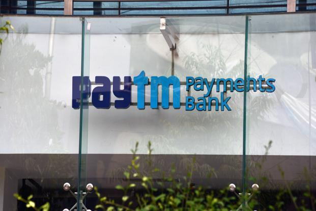 Paytm Payments Bank, launched Tuesday in Noida, plans 31 branches and 3,000 customer service points in the first year. Photo: Ramesh Pathania/Mint
