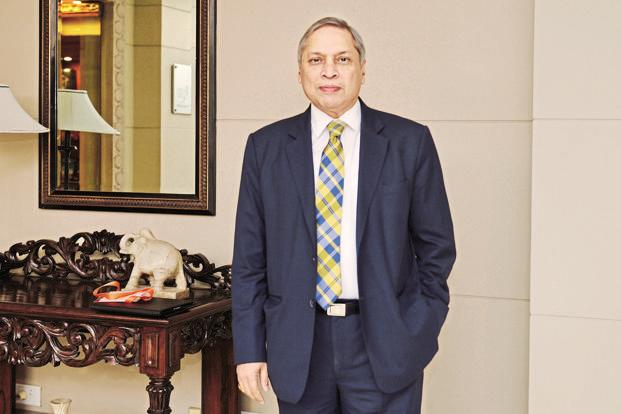 CEO Ravi Uppal says Jindal Steel and Power plans to increase its steel production by 50% in FY18. Photo: Pradeep Gaur/Mint