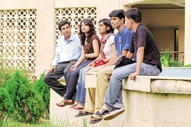 In any situation which involves both risk and reward, adolescents value the reward more than what adults in the same situation would seek. Photo: Indranil Bhoumik/Mint