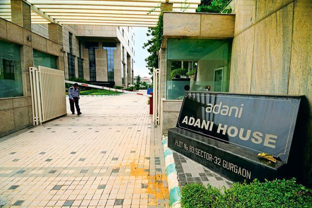 Adani Ports and Special Economic Zone Limited (APSEZ) had clocked a net profit of Rs928 crore in the corresponding quarter of FY16. Photo: Pradeep Gaur/Mint