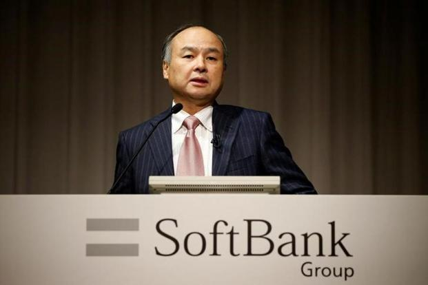 SoftBank bets on AI with $4bn stake in Nvidia