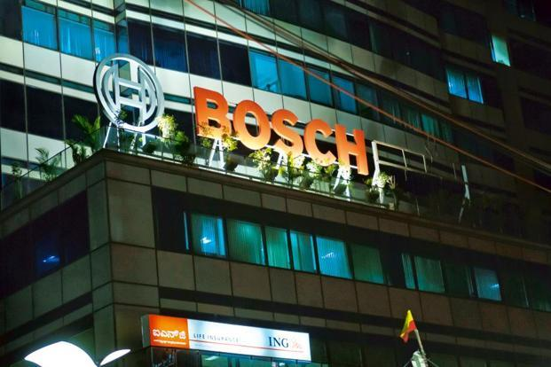 Bosch Q4 net profit down 10.22 per cent at Rs 440.47 cr