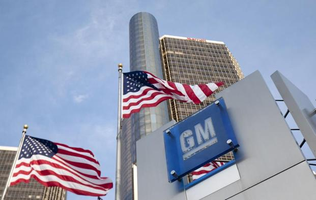 Lawsuit Alleges GM Cheated On Diesel Pickup Emissions