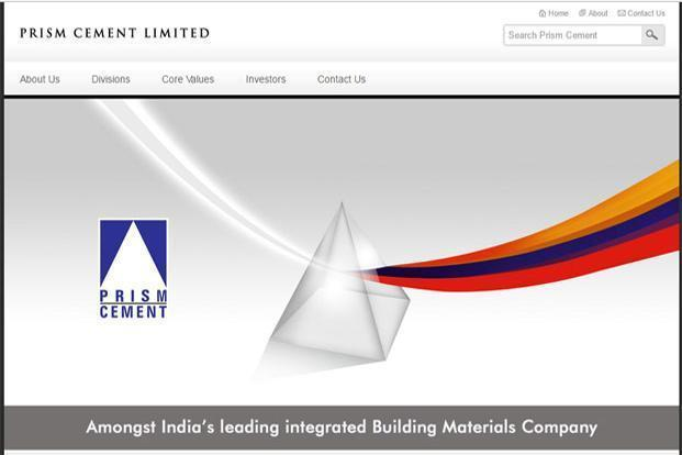 For the entire 2016-17 fiscal, Prism Cement's net profit stood at Rs17.51 crore