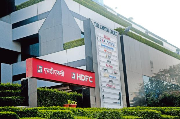 HDFC Ltd is the only Indian company to be named among the top 10 consumer financial services companies in the world. Photo: Pradeep Gaur/Mint