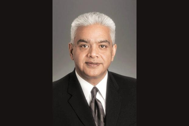 Rakesh Sarna is a hospitality industry veteran, having spent more than three decades with the Hyatt Hotels Corp.