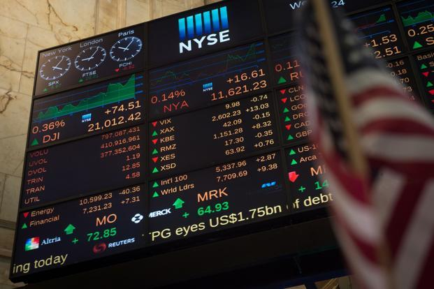Low volatility serves not as just an anxiety-reducing palliative, but also is a mathematical driver of trade sizing codified into hundreds of billions of risk-managed investment strategies. Photo: AFP