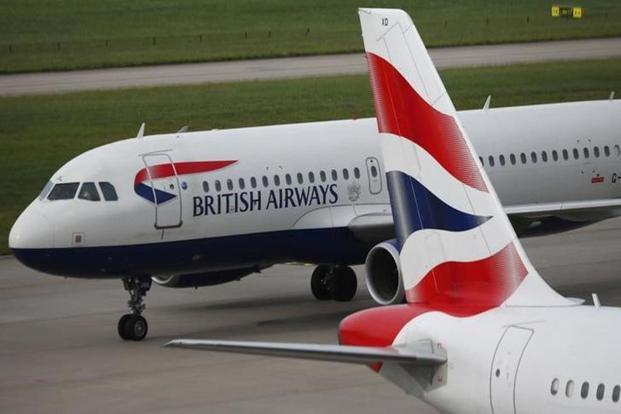 BA boss 'profusely' sorry for IT meltdown disrupting 75,000