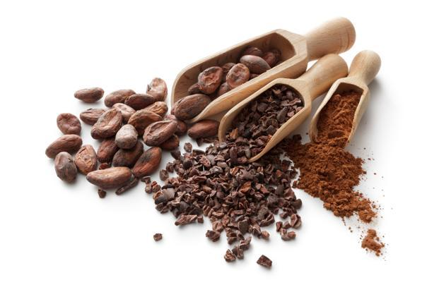 Early rains boosted cocoa output in Ghana and neighbouring Ivory Coast, the top producer. iStock Photo