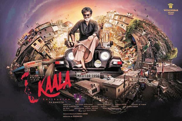 Rajinikanth's Kaala gets this Bollywood actor on board