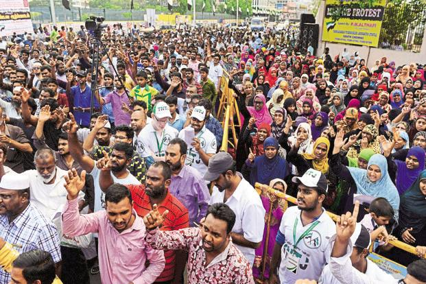 Govt may revise new rules on cattle sale for slaughter as protests grow