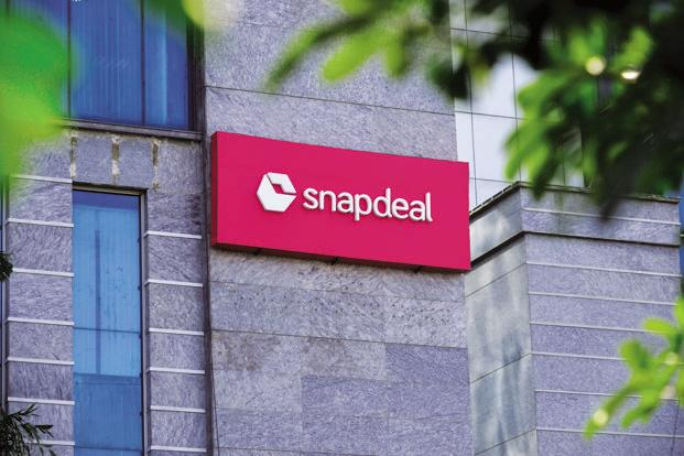 Snapdeal founders, NVP invest Rs 113 crore in parent company