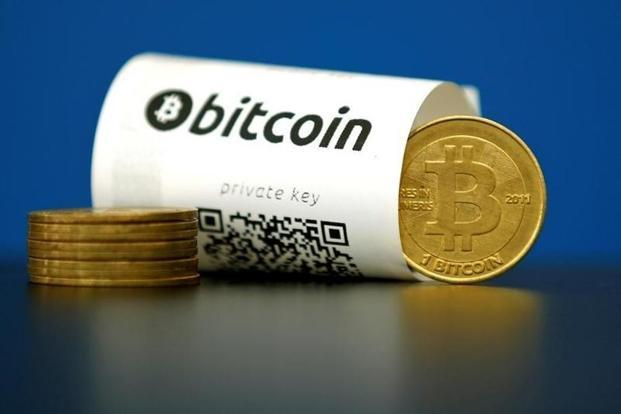 Bitcoin, a virtual currency whose value has been soaring in international markets, is yet to be brought under any regulatory framework in India. Photo: Reuters