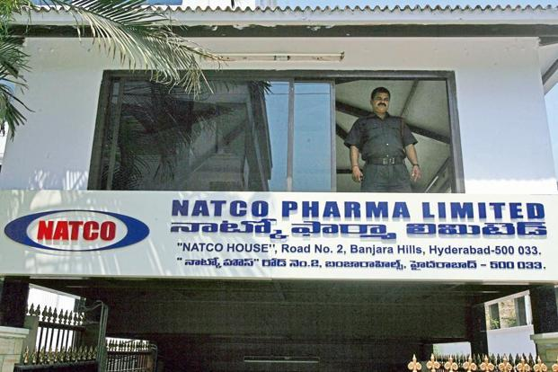 Natco Pharma's net revenue rose to Rs577.2 crore for the fourth quarter as compared to Rs394.8 crore in the previous fiscal. Photo: Reuters