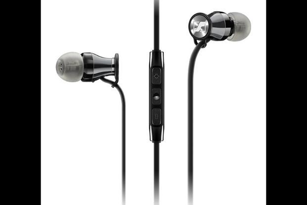Sennheiser Momentum In-Ear is priced at Rs5,499.