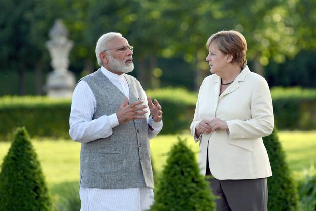 Post Brexit, Germany seeks to become India's gateway to European Union