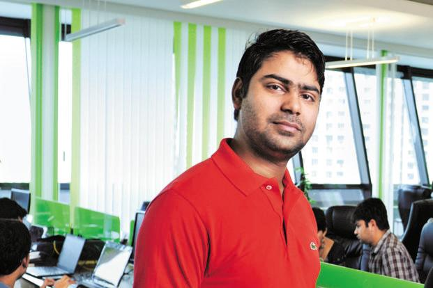 Housing.com founder Rahul Yadav. Photo: S. Kumar/Mint