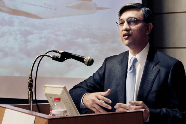 Jet Airways appoints Vinay Dube as CEO