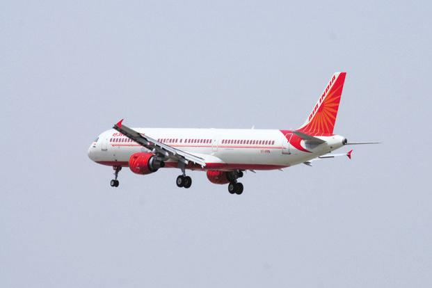 Ministry will process Niti Aayog report on Air India sale: Jaitley