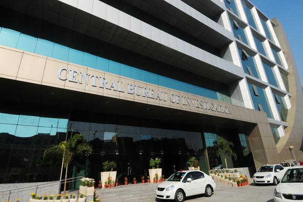 The CBI has registered cases of forgery and cheating against the private companies. Photo: Ramesh Pathania/Mint