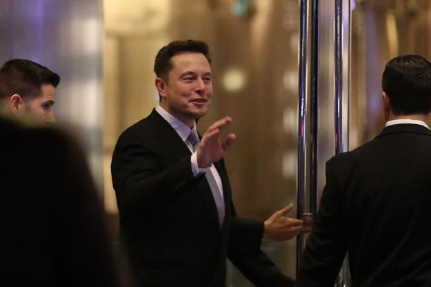 The real reason Elon Musk left Trump's advisory councils