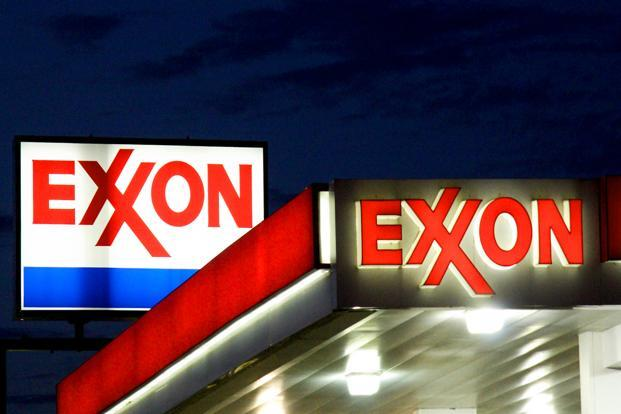 Exxon facing heat on climate